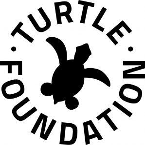 Logo turtle Foundation